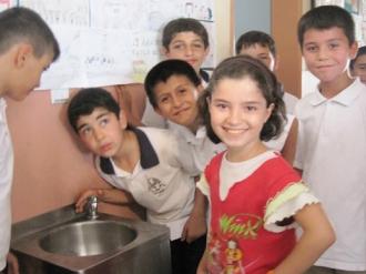 トルコの水プロジェクト